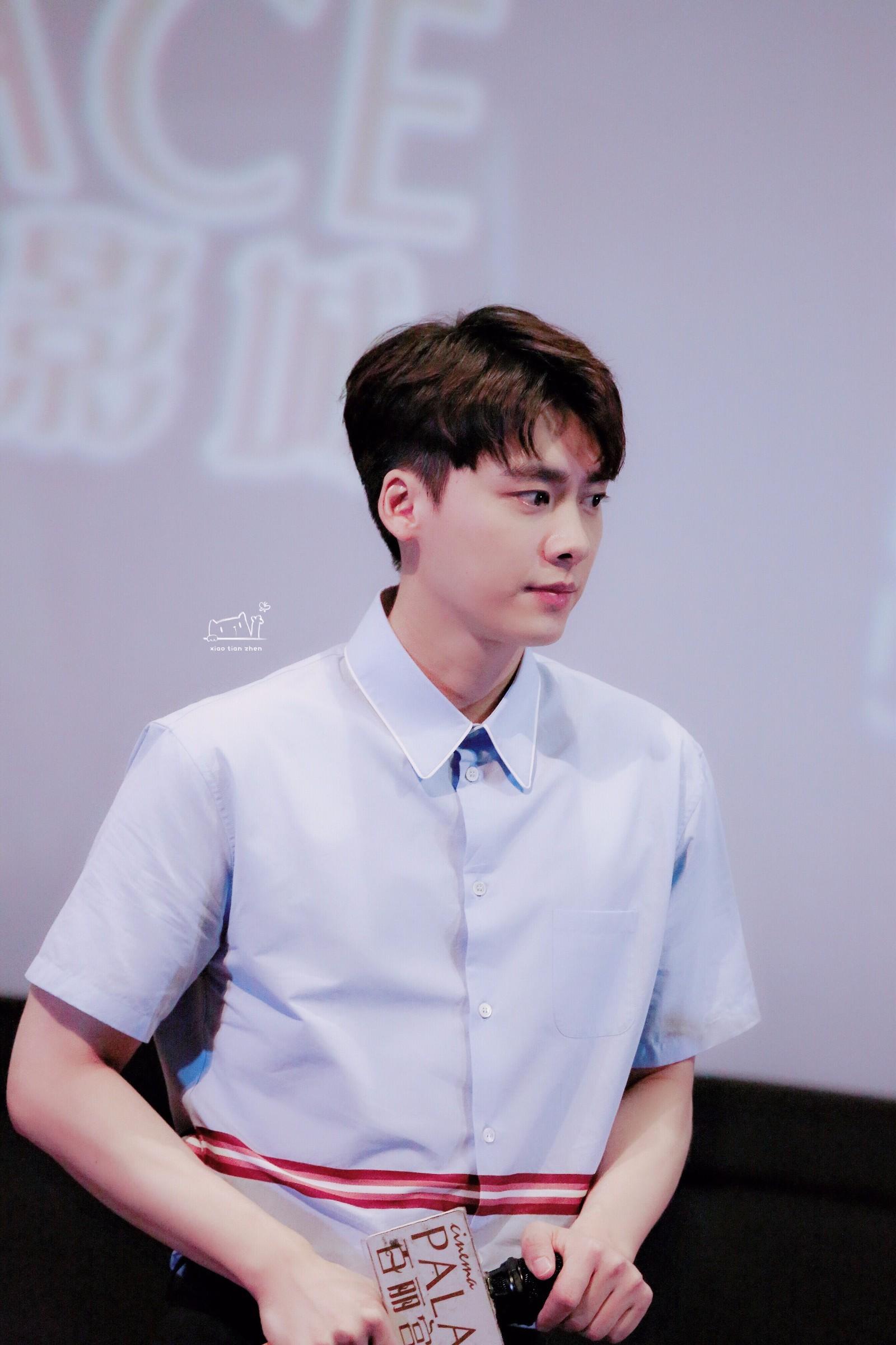 2018李易峰《动物世界》路演济南站_图片_视频集锦-爱