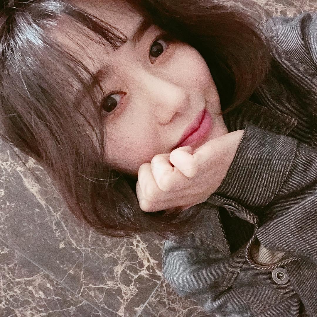 [新闻]180922 权珉娥INS上传自拍照 暖心答谢粉丝们的生日祝福