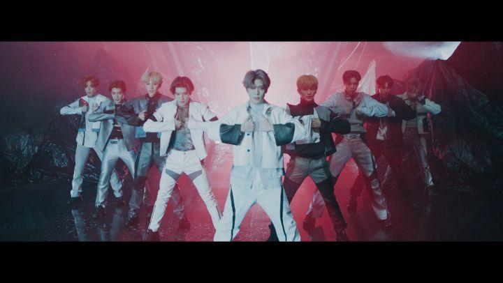 [新闻]190523 NCT 127新曲《 SUPERHUMAN 》MV预告公开