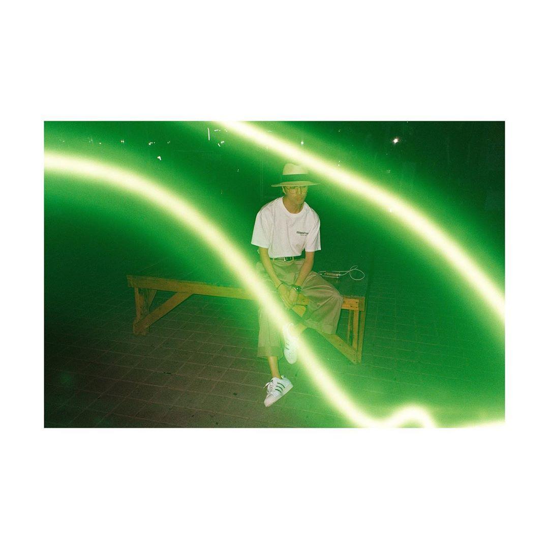 [分享]190717 姜昇润发表solo出道六周年感想 感谢IC们一直以来的支持