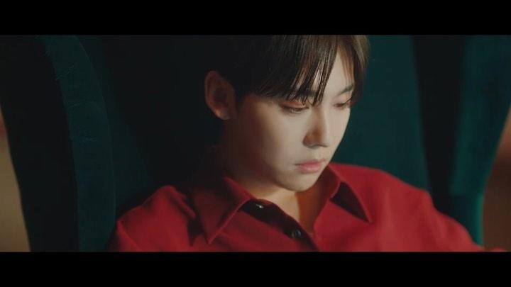 [WINNER][新闻]190812 金秦禹新曲MV预告公开,贵族大眼来咯!