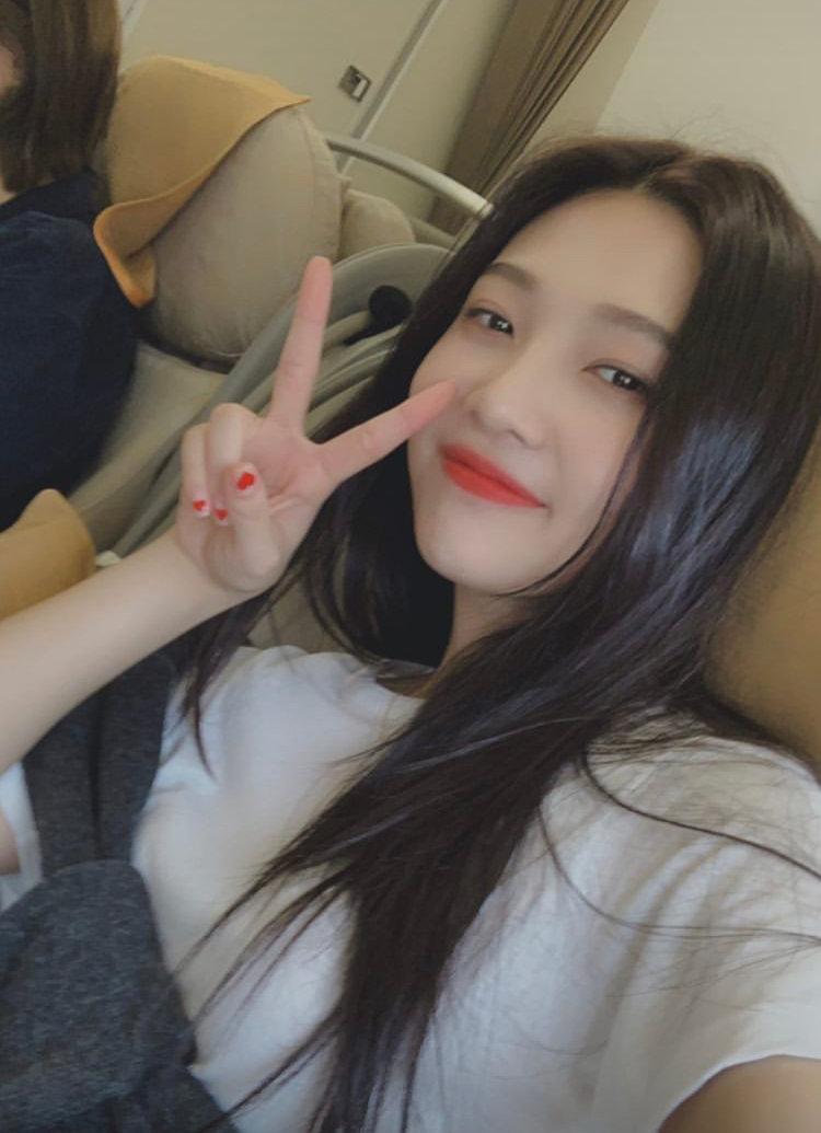 [Red Velvet][分享]190902 Joy,诱发心空预警的果汁美近照