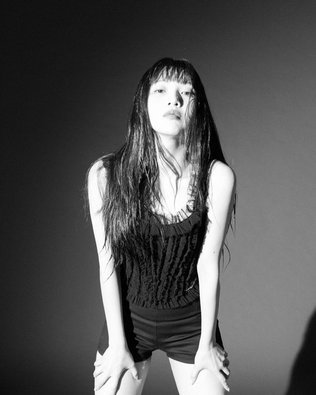 [Red Velvet][分享]191024 极致诱惑!Joy分享美照五连拍